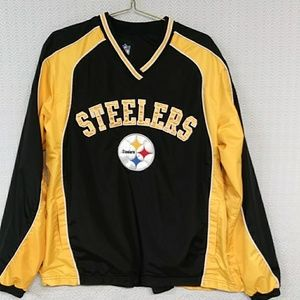 Steelers pull on top